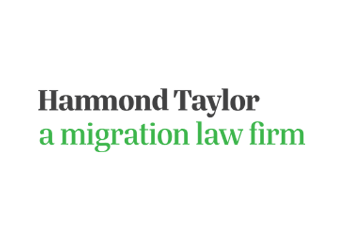 Hammond Taylor